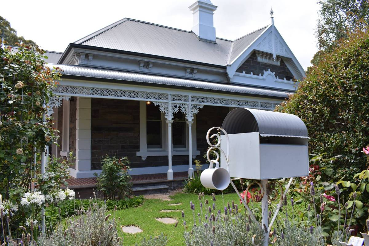 View Photo: Specialists in heritage homes including restorations, repairs & maintenance
