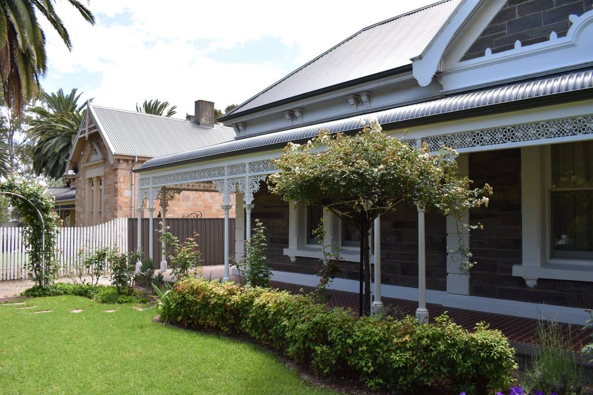 Specialists in heritage homes including restorations, repairs & maintenance