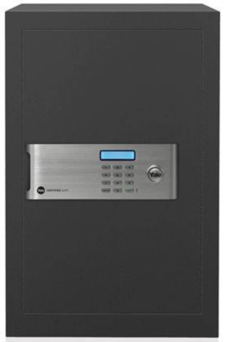 View Photo: Yale Safe Certified Digital Safe Box Professional (Large)