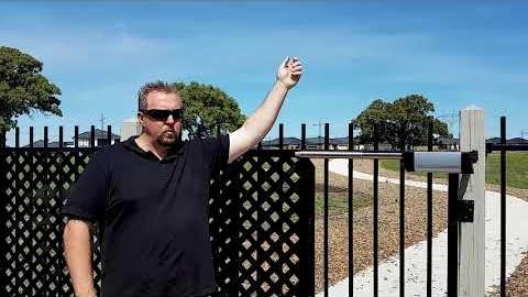 Watch Video: Five Star Locksmiths   Gate Closer NEW