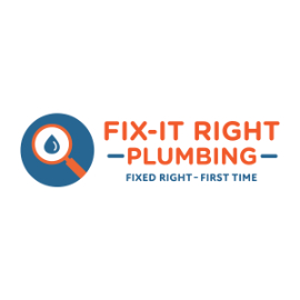Fix It Right Plumbing