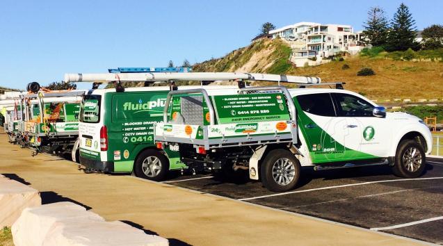 Read Article: When to Call Commercial Plumbers on the Central Coast