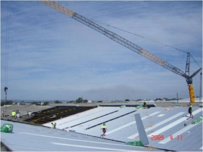 View Photo: Abestos Re Roofing