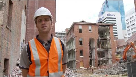 Watch Video: Construction industry video