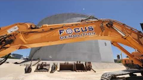 Watch Video: Focus Demolition - Business Showcase