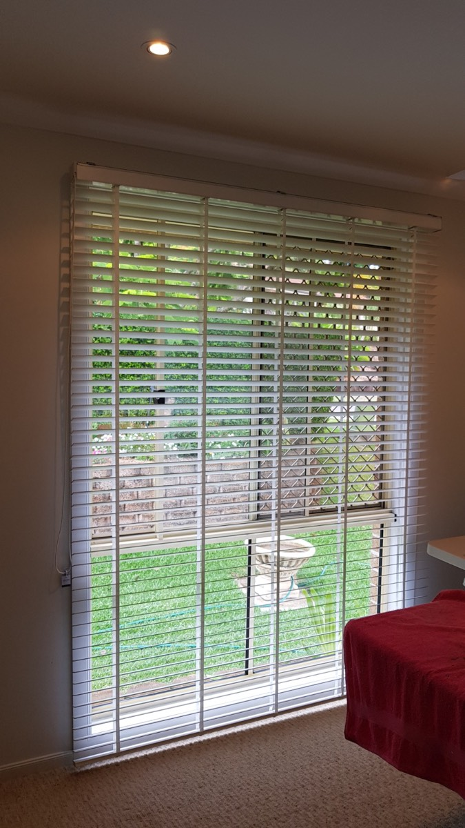 View Photo: Timber Venetian Blinds