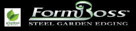 Visit Profile: Formboss Metal Garden Edging