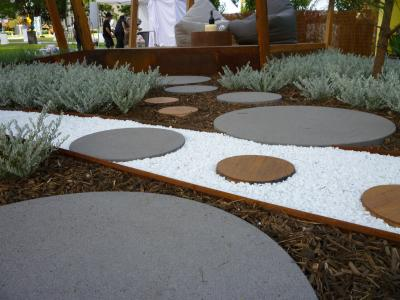 View Photo: Concrete Curving & Edging Alternative