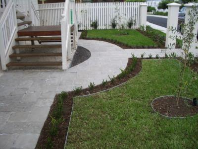 View Photo: Garden Edging Design