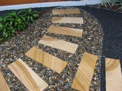 View Photo: Landscape Edging Design