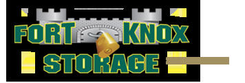 Fort Knox Self Storage Brisbane