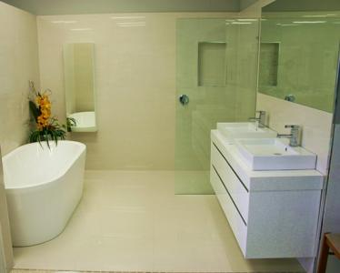 View Photo: Display Bathroom #2