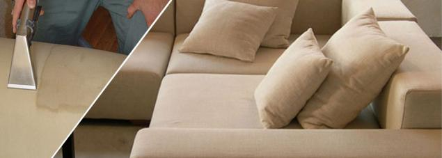 Read Article: Tips for Cleaning the Upholstery Items