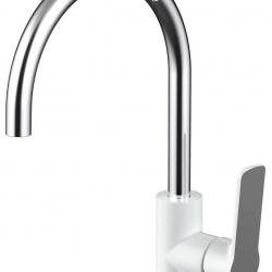 View Photo: Tilo Gemstone Sink Mixer