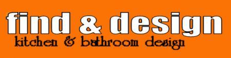 find & design: kitchen & bathroom design