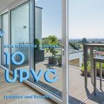 10 Benefits of uPVC Windows and Doors