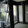 Aluminium Residential S100 Section - Alexandria Showroom