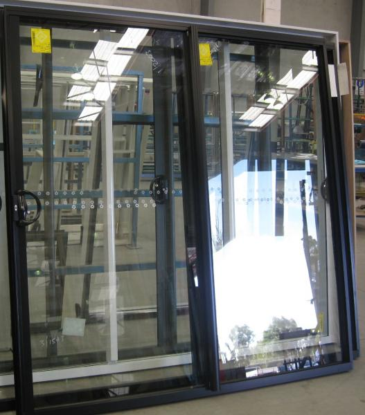 View Photo: Aluminium Sliding Door