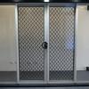 Aluminium Sliding Doors - Castle Hill Showroom