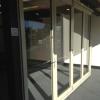 Commercial Grade Bi fold Door - Castle Hill