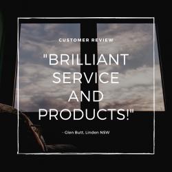 View Photo: GEM Windows & Doors Customer Review Testimonial