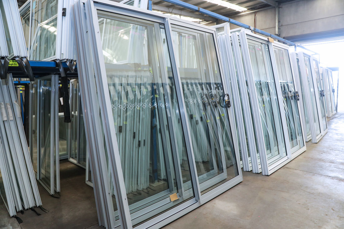 View Photo: GEM Windows & Doors Prestons Warehouse