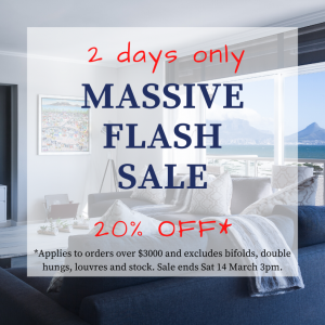 View Photo: Massive Sale - 2 Days Only - Offer ends Sat 14 Mar at 3pm