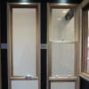 Timber Awning and Double Hung Windows - Castle Hill Showroom