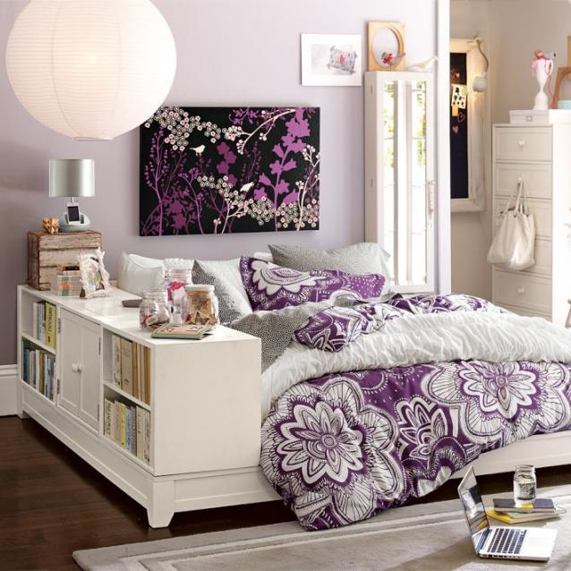 Read Article: Decorative Lighting Accents For Teenage Bedrooms!