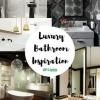 Luxury Bathroom Lighting