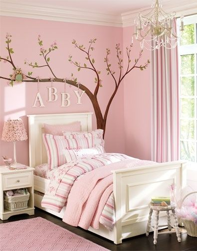 Read Article: How To Light Up Your Childs Bedroom