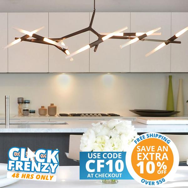 View Photo: Click Frenzy Sale | Up To 80% Off RRP
