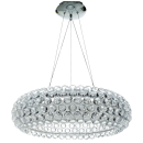 View Photo: Foscarini Caboche Pendant Light Suspension by Urquiola & Gerotto