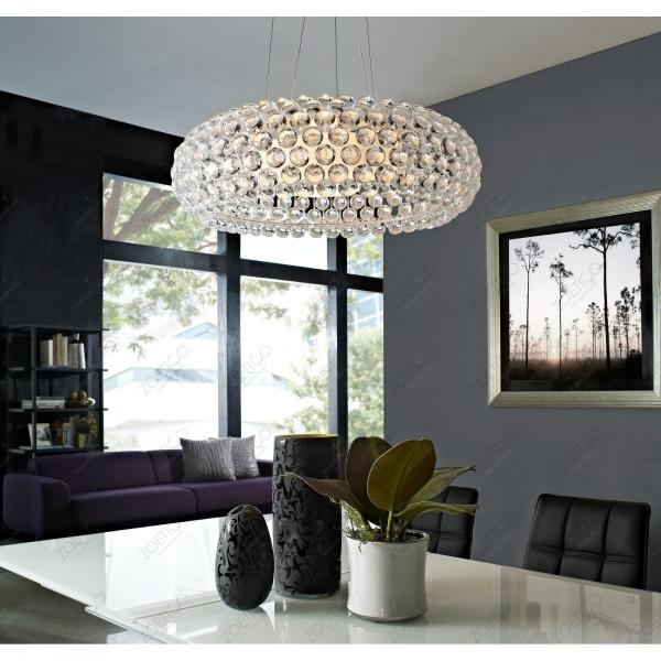 Foscarini Caboche Pendant Light Suspension by Urquiola & Gerotto