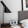 Replica AJ Table Lamp by Arne Jacobsen