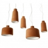 Replica Benjamin Hubert Clay Pendants