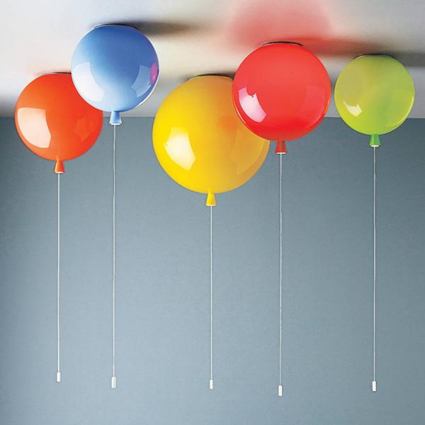 View Photo: Replica Memory Balloon Pendant Light by Brokis Boris Klimek