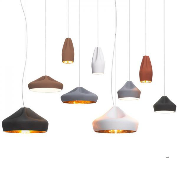 View Photo: Replica Xavier Lust Pleat Pendants