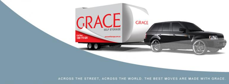 View Photo: Grace Self Storage Services