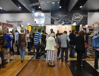 Read Article: GRAND OAK AT MELBOURNE HOME SHOW 2014