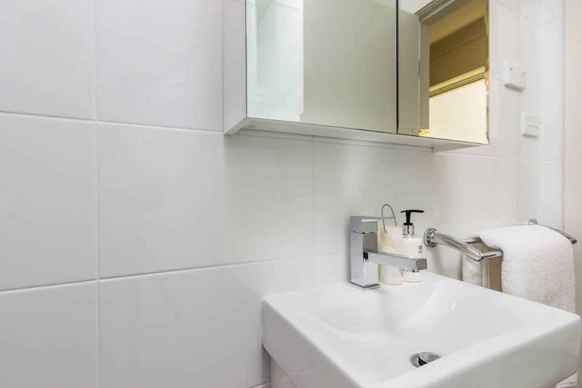 View Photo: Granny Flat Bathroom