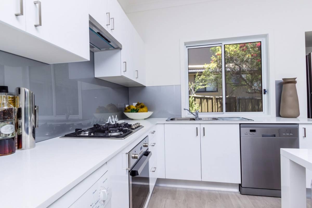 View Photo: Granny Flat Kitchen