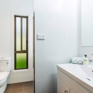 View Photo: Granny Flat Project - Castle Hill - Bathroom