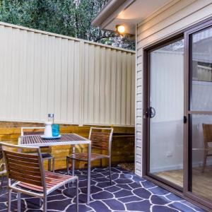 View Photo: Granny Flat Project - Castle Hill - Outdoor Living