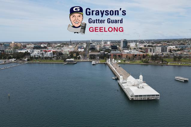 Read Article: Gutter Guard Services in Geelong