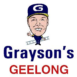 Grayson's Gutter Guard Geelong