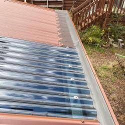 View Photo: Another Gutter Guard by our Geelong team