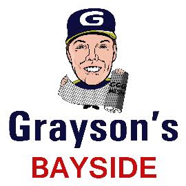 Visit Profile: Grayson's Gutter Guard Bayside