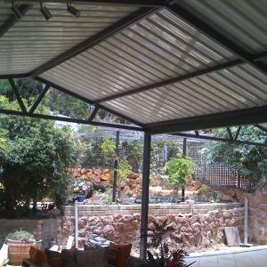 View Photo: A Double Gable Patio - Great Aussie Patios