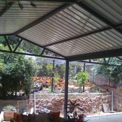 View Photo: A Double Gable Patio - Great Aussie Patios